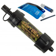 Vízszűrő Sawyer Mini Filter Camo