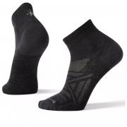 Férfi zokni Smartwool Ultra Light Mini fekete/szürke
