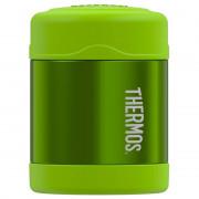 D?tská termoska na jídlo Thermos Funtainer zöld