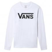 Női póló Vans Wm Flying V Classic Ls Bff fehér