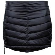 Téli szoknya Skhoop Down Mini fekete black