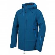 Férfi kabát Husky Gambola M kék