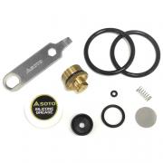 Karbantartó és javítókészlet Soto Maintenance Kit ezüst