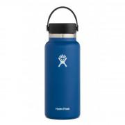 Kulacs Hydro Flask Wide Mouth 32 oz (946 ml) sötétkék