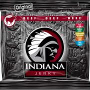 Szárított hús Indiana Jerky Hovězí Original 60 g