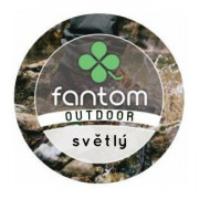 Impregnáló Fantom Outdoor Světlý 50ml