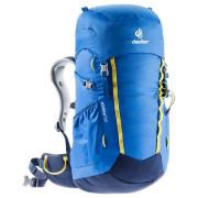Gyerek hátizsák Deuter Climber kék