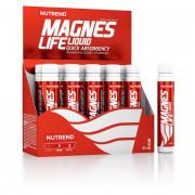 Folyékony magnézium Nutrend Magneslife 10x25ml