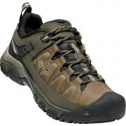 Férfi cipő Keen Targhee III WP M szürke/barna