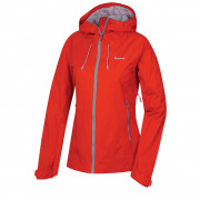 Női kabát Husky Nicker L piros