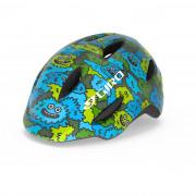 Dětská cyklistická helma Giro Scamp kék/zöld