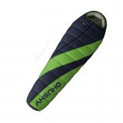 Spacák Husky Extreme Espace -6°C kék/zöld