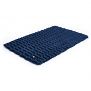 Felfújható matrac Zulu Aron double kék