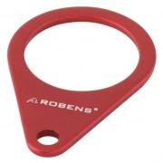 Sátorcövek kiszedő Robens Alloy Pegging Ring piros