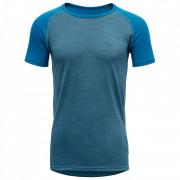Dětské triko Breeze Junior T-shirt kék