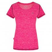Dámské triko Loap Madam rózsaszín