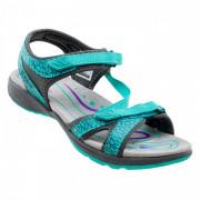 Dámské sandály Elbrus Madaka wo's türkiz