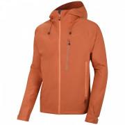 Férfi kabát Husky Noster M narancs
