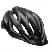 Biciklis bukósisak Bell Traverse Mat fekete