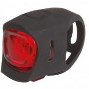 Hátsó kerékpár lámpa One Safe 2.1 fekete