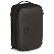 Utazótáska Osprey Transporter Global Carry-On 38 fekete
