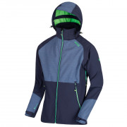 Férfi kabát Regatta Hewitts IV kék