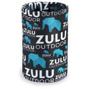 Sál Zulu Bandana Blue Hell kék