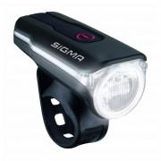 Első lámpa Sigma Aura 60 USB