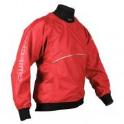 Férfi evezős kabát Hiko Switch piros