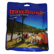 Travellunch Tészta zöldfűszeres krémöntettel 250 g