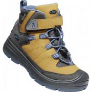 Gyerek cipő Keen Redwood MID WP C