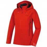 Női kabát Husky Nakron L piros