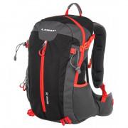 Batoh Loap Alpinex 25 fekete/piros