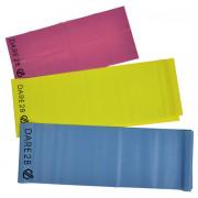 Erősítő gumi Dare 2b Resistance Bands multicolor
