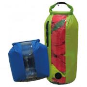 Zsák Yate Dry Bag s oknem XL 20 l