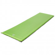 Önfelfújódó matrac Zulu Airo 3.8 Comfort zöld