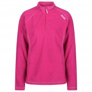Női pulóver Regatta Womens Montes rózsaszín