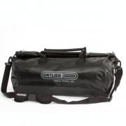 Utazótáska Ortlieb Rack-Pack 49L fekete