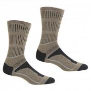 Női zokni Regatta LdySamaris3Season barna