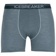 Férfi boxer Icebreaker Mens Anatomica Boxers