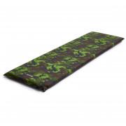Önfelfújódó matrac Warg Olle 6 terepmintás