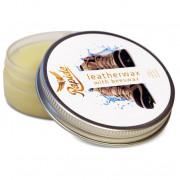 Bőrápoló viasz Rapide Leatherwax 50 ml Transparent