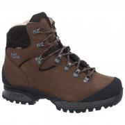 Férfi cipő Hanwag Lhasa II GTX barna