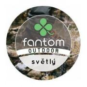Impregnáló Fantom Outdoor Világos 100ml Transparent