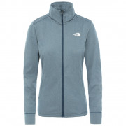 Női pulóver The North Face Quest Full Zip Midlayer