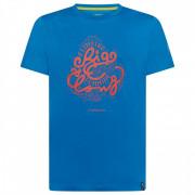 Férfi póló La Sportiva Go Big T-Shirt M