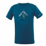 Férfi póló Direct Alpine Bosco 1.0 - Brand kék