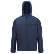 Férfi kabát Regatta Upham Hybrid