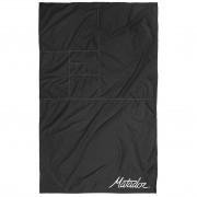 Zsebtakaró Matador Pocket Blanket MINI 3.0 fekete