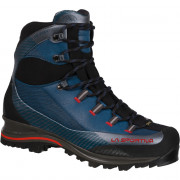 Férfi cipő La Sportiva Trango Trk Leather GTX szürke